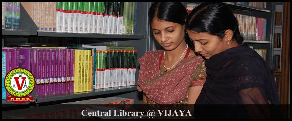 vijaya central-library