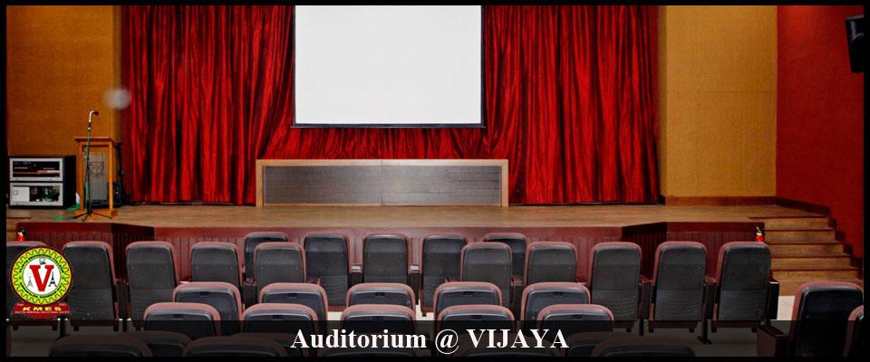 auditorium@vijaya