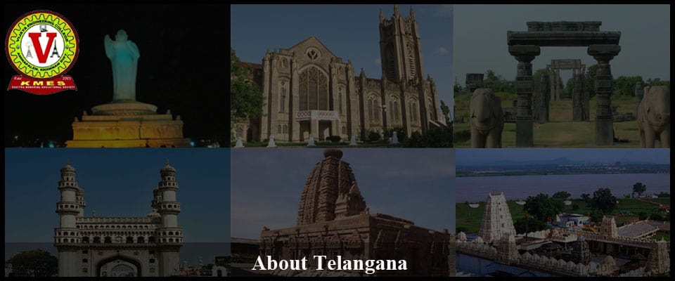 vijaya about-telangna