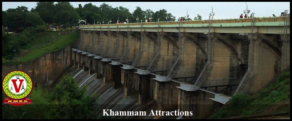 vijaya khammam-attractions