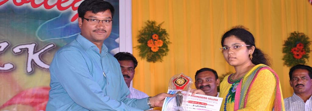vijaya_engineering_college_khammam_Achievements